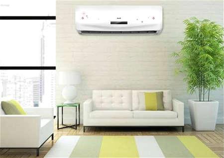 客厅空调摆放风水