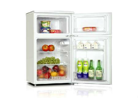 冰箱上放什么东西招财