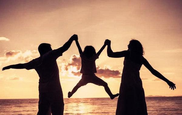 八字看孩子与父母的缘份