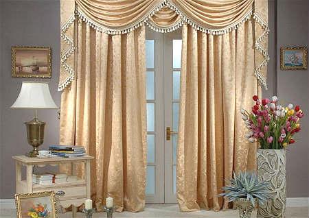 窗帘有什么风水讲究
