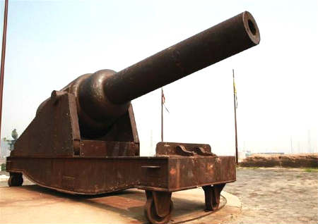 炮台煞是什么