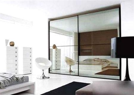 卧室镜子摆放风水