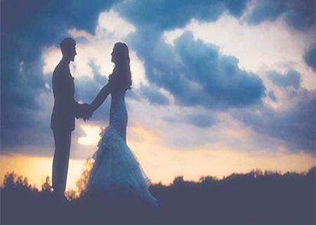 晚婚更幸福的八字