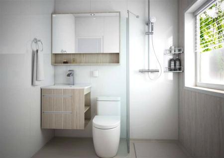 房门对厕所门风水好吗