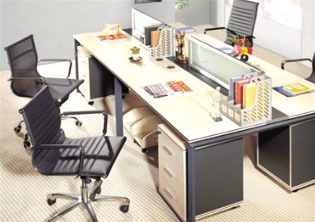 办公桌风水摆放位置讲究