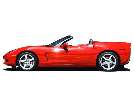 红色车风水好吗