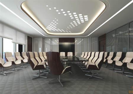 会议室风水布局