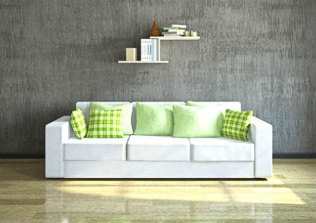家居风水沙发摆放位置