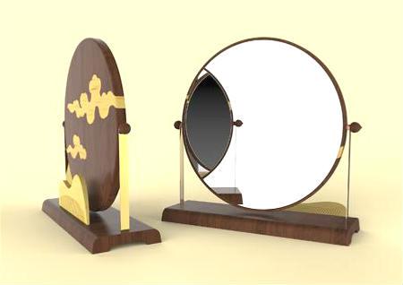 家里镜子摆放风水