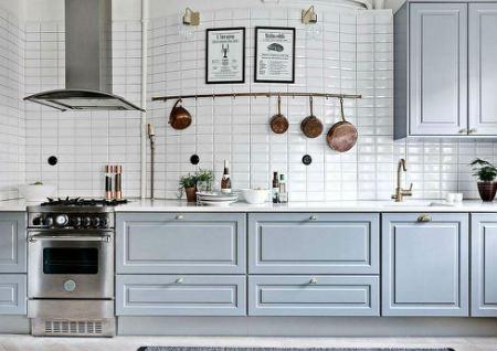 家庭厨房的风水大忌