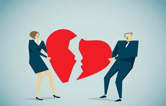 婚姻不幸的八字特点