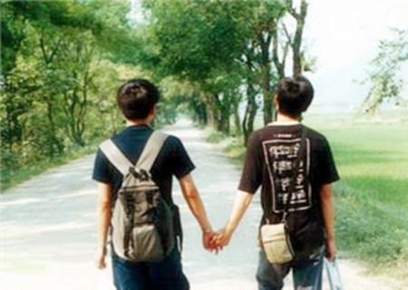同性婚姻的八字