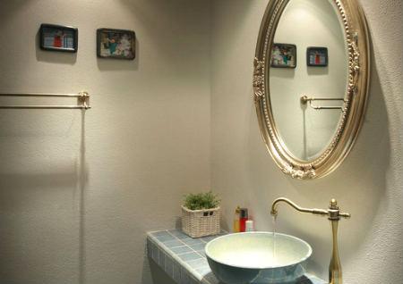 卫生间镜子风水禁忌