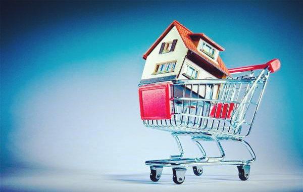 八字测哪年买房