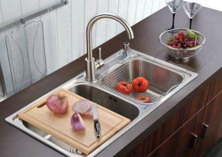 厨房水槽的风水
