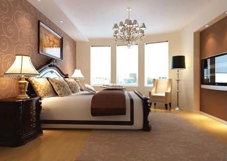 床靠窗风水好吗