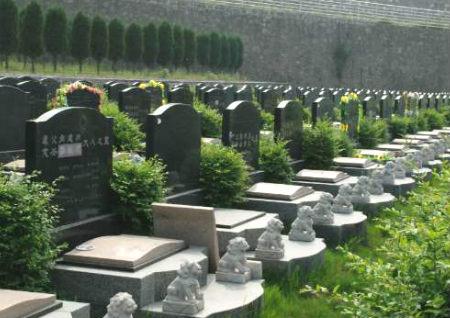 公墓怎么选风水才好