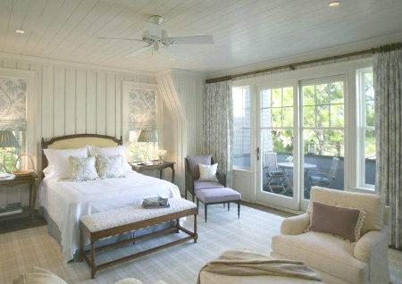 带阳台的卧室风水好吗
