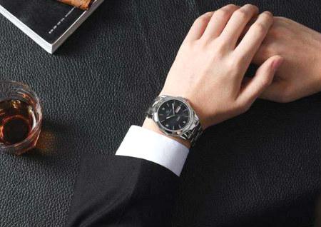 戴手表的风水讲究
