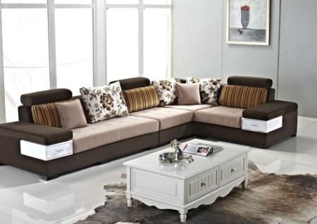 客厅沙发背靠窗户风水好吗
