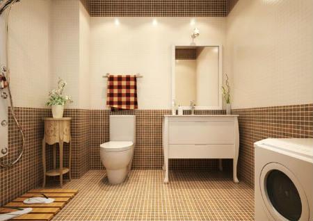 厕所门对着客厅风水好吗