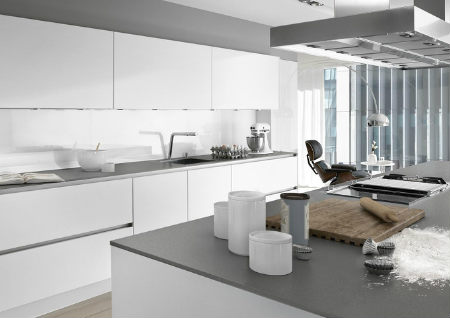 厨房横梁风水化解方法