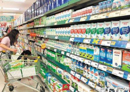 超市格局有风水讲究吗