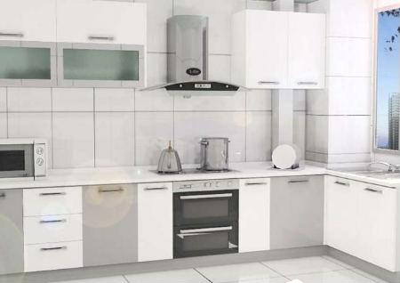 厨房橱柜颜色风水禁忌