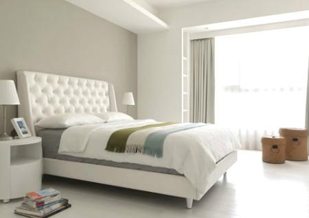 床头上有横梁会怎么样