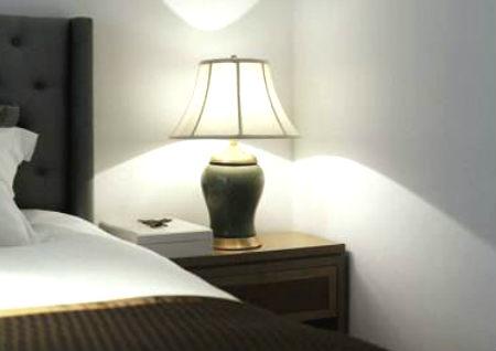 卧室床头灯风水禁忌