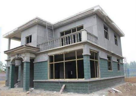 建房子如何看风水