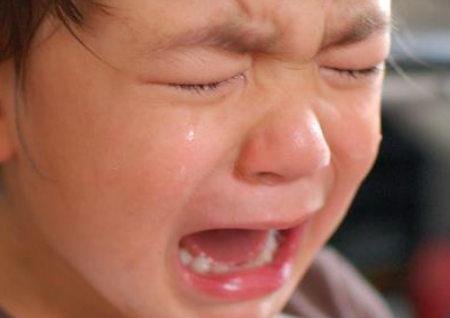 小儿半夜哭闹风水