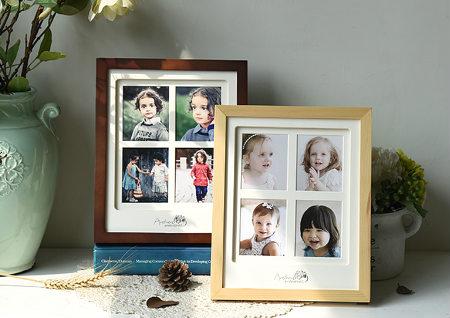 孩子照片摆放风水