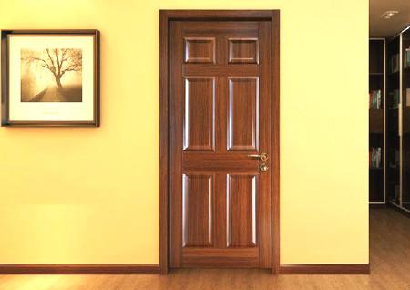 卧室门对门风水化解