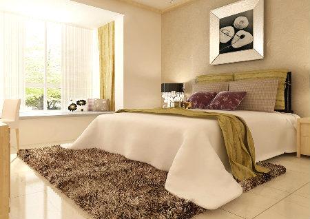 卧室方位风水g