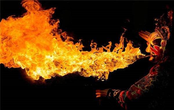 八字缺火的男人