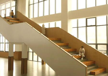 窗对楼梯风水好吗