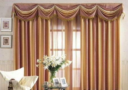 窗帘用什么颜色旺风水