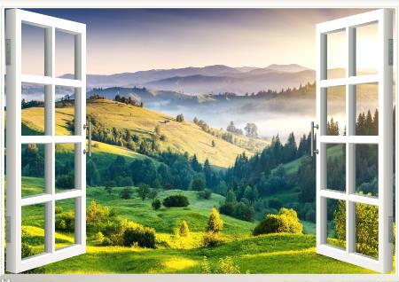 窗户的风水讲究