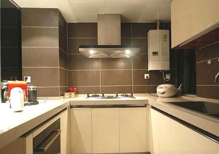 厨房装修风水布局