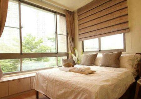 卧室两个窗户风水化解