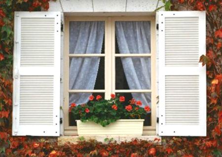 什么窗户的形状风水最好