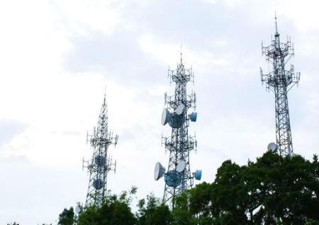 房子前面有信号塔影响风水吗