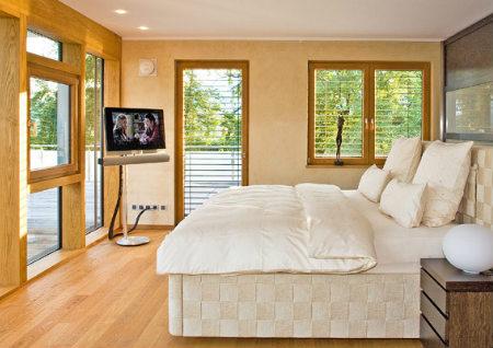 床对窗风水好吗