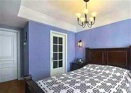 卧室房套房是什么意思