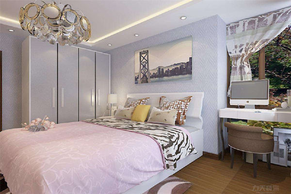 卧室装饰物风水