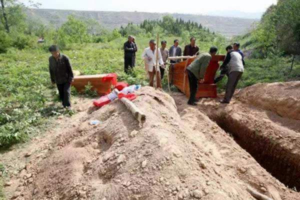 殡葬择日法