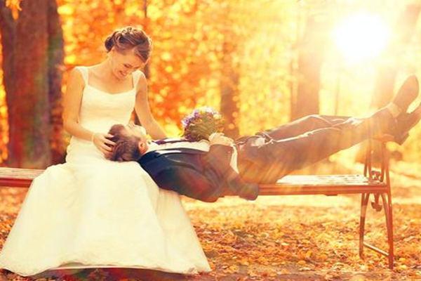 八字看夫妻婚姻类型