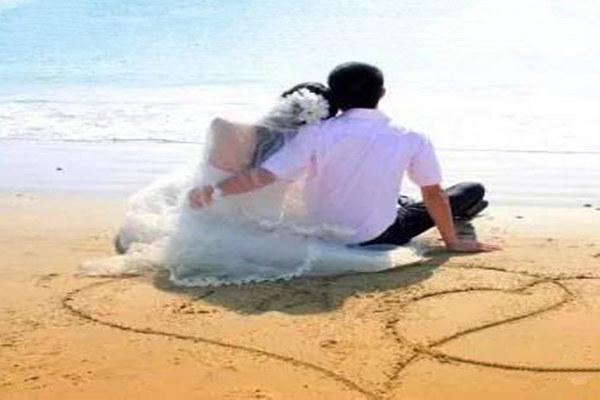 婚姻最怕阳刃日
