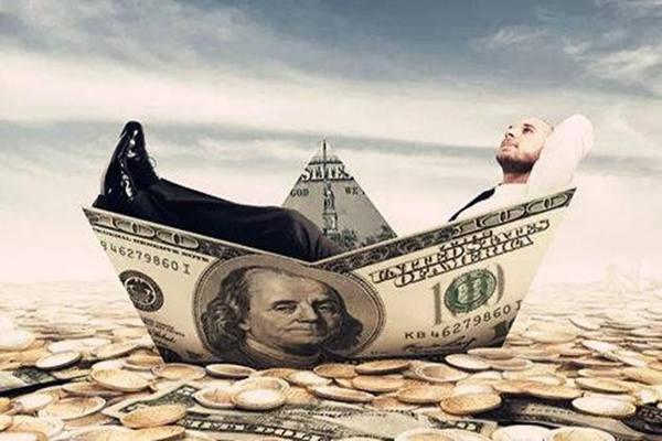 什么八字的人天生就有财